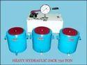 Hydraulic Jack 750TON