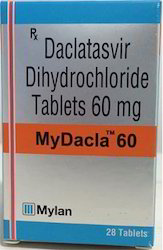 Mydacla 60 Tablets