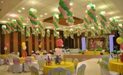Event Management Services Birthday Party Organisers