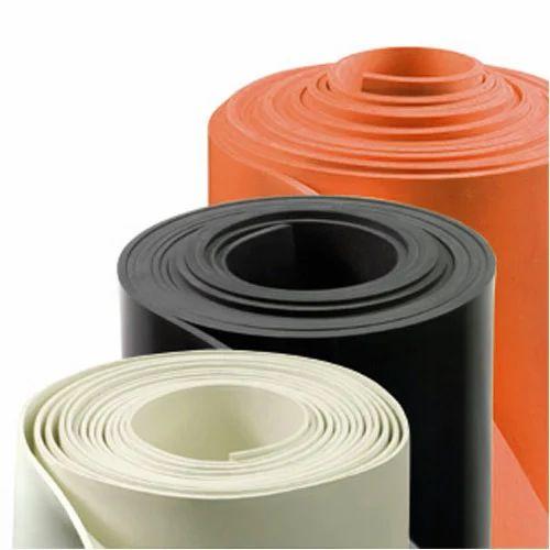 Rubber Sheets Sbr Rubber Sheets Manufacturer From Mumbai