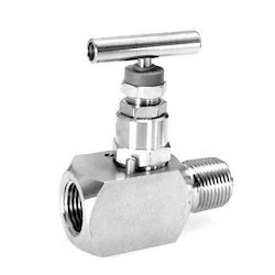 Instruments Needle Valve
