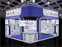 Custom Modular Booth Services
