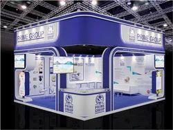 Custom Modular Booth Services
