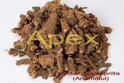 Indian Sarsaparilla Roots