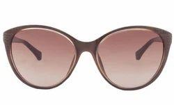 Titan Cat Eye Women Sunglasses