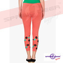 Printed Stretchable Leggings