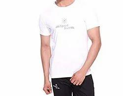 SPORT SUN Male Cotton T_Shirt