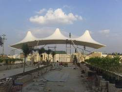 Toll Plaza Canopy