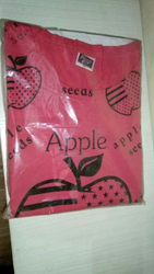 Apple Ladies T Shirts