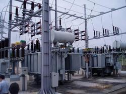 HT Power Substation