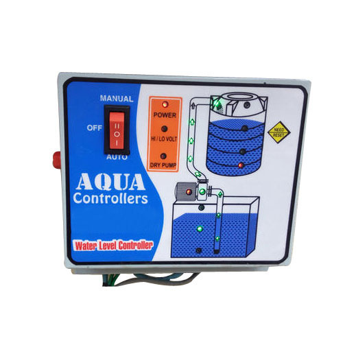 Automatic Water Level Controller Automatic Water Level