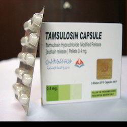 Tamsulosin Capsules