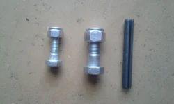Rotavator Nut Bolt