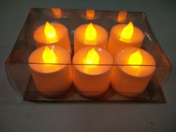 Led T Light Candles