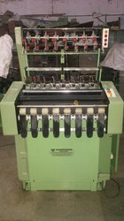 Jari Gota Lace Making Machine