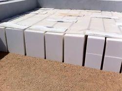Makrana Super White Marble Tiles