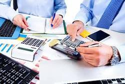 Accounting Support Service