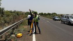 Road and Highway Survey Services