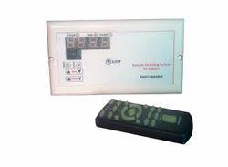 Cooler Remote Control System