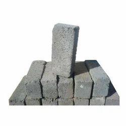 Lightweight Cement Bricks