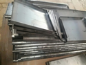 Sheet Metal Container Part