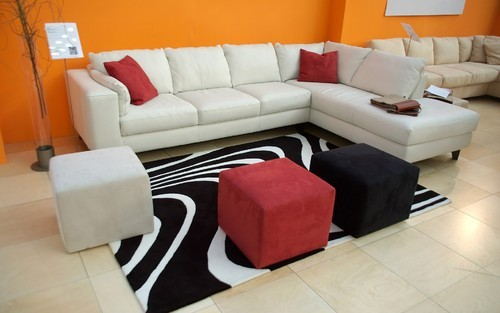 House Sofa Set