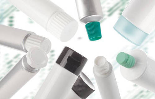 Multilayer Laminated Tubes