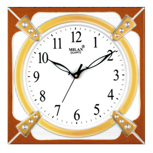 wall clock at rs 80 piece analog wall clock id 11038917648