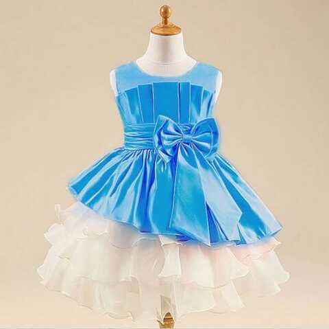 87d64f50c34f Baby Girl Birthday Dress at Rs 2599  piece