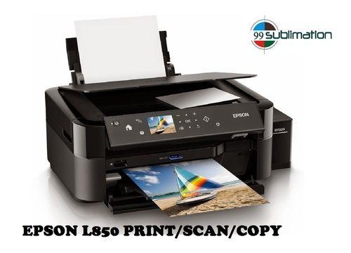 50d3ca2da Epson L850 Inkjet Printer Scan Copy for Cotton T-shirt at Rs 24999 ...