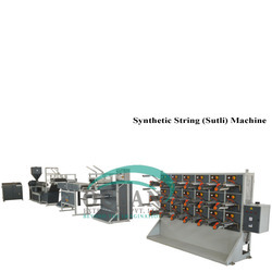 Synthetic String (Sutli) Machine