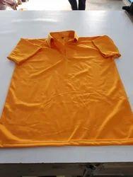 Plain Super Poly To T Shirt