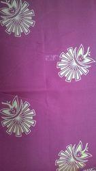 140GSM Polyester Mattress Fabric