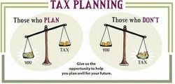 Income Tax Planning And Returns