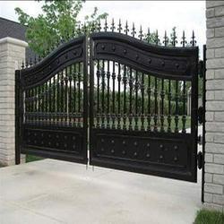 Fabricated Gates