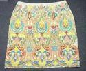 Ladies Embroidery Skirt