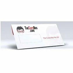Promotional Envelope Printing Service