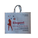 Non Woven Stylish Handle Bag