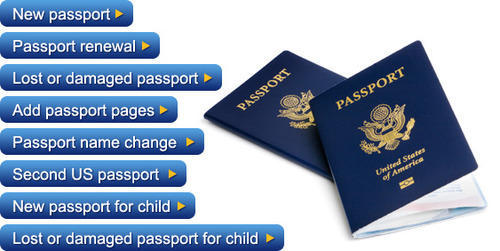 Service From Services Provider Mumbai Passport