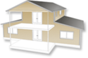 Country Home Prefabricated Buildings
