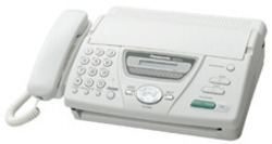 KX Panasonic Fax Machines