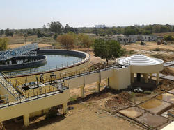 Water Resources Infrastructure Engineering