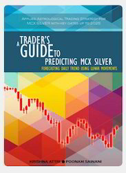 A Traders Guide To Predicting Silver Books