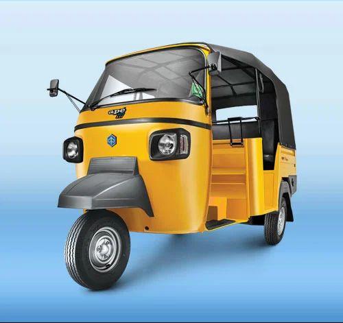 Passenger Auto Ape Xtra Dlx Passenger Auto Authorized Wholesale