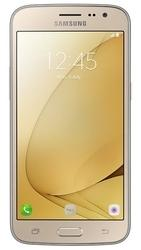 Samsung Galaxy J2 2016 Gold Mobile
