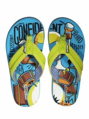 f0047102f Kids Flip Flop at Rs 299  pair