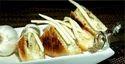 Cheese Garlic Sandwich