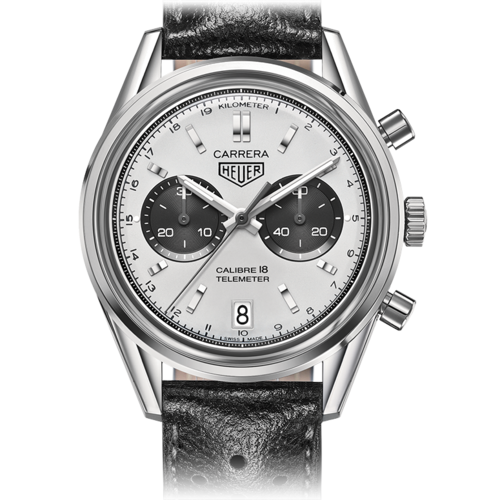 Automatic Chronograph Watch
