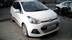 Hyundai Xcent Used Cars