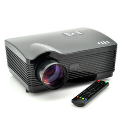 LED Projector Rental Services